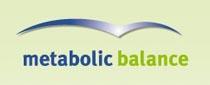 metabolic balance logo Gewichtsreduktion